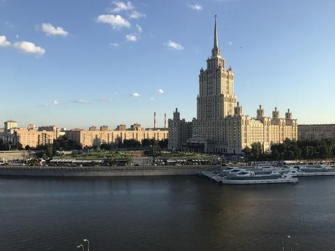 Продажа квартиры Краснопресненская наб. 2/1 - Фото 1