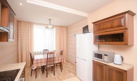 Продается 1-комнатная квартира на ул.Вольский пер.ЖК Триумф - Фото 3