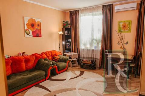 Продажа квартиры, Севастополь, Ул. Хрулева - Фото 1