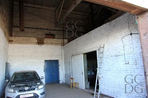 Сдам гараж под автомастерскую в Клину - Фото 1