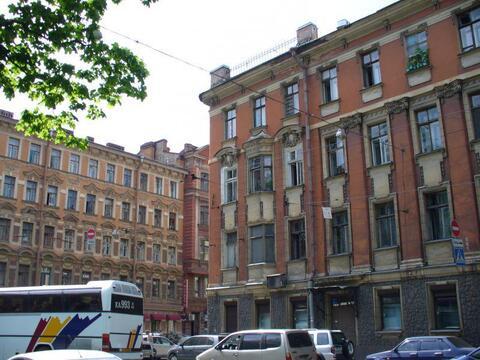 Продается Коммерческая ул. Льва Толстого - Фото 2