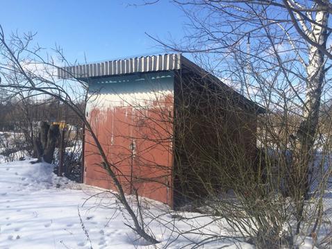 Дача с двумя домами СНТ Заречье 1-2 линия - Фото 4