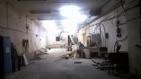Производственное помещение на Заводской - Фото 3