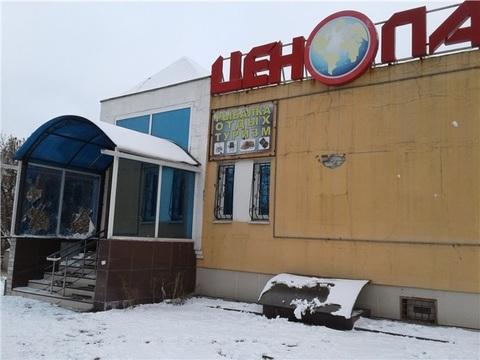 Продажа торгового помещения, Белые Берега, Ул. Коминтерна - Фото 2