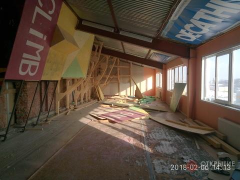 Помещение (своб.планировка, 3 этаж, 276кв.м) - Фото 1