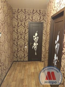 Квартира, ул. Солнечная, д.20 - Фото 4