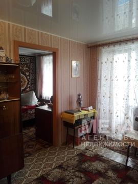 Объект 595175, Купить квартиру в Челябинске по недорогой цене, ID объекта - 329486284 - Фото 1