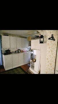 Продам 1-этажн. дом 34 кв.м. Ялуторовский тракт - Фото 3