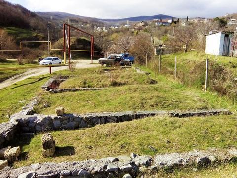 Продам земельный участок 6 сот. г. Алушта, с. Изобильное - Фото 2