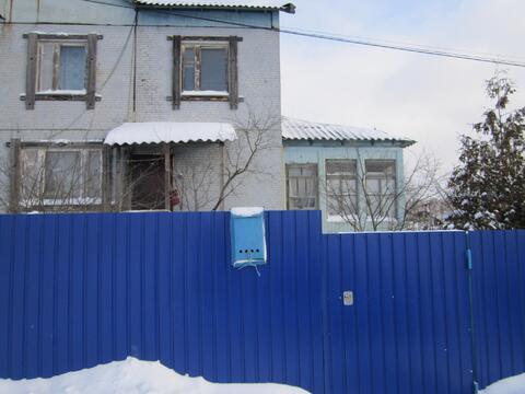 Прается 1/2коттеджа в д.Борисово Алексинский район - Фото 3