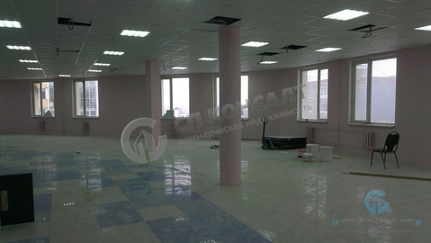 Аренда торгового помещения 1000 кв.м. - Фото 2