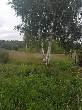 Земельные участки, СНТ Рябинка-1, д.1 - Фото 1