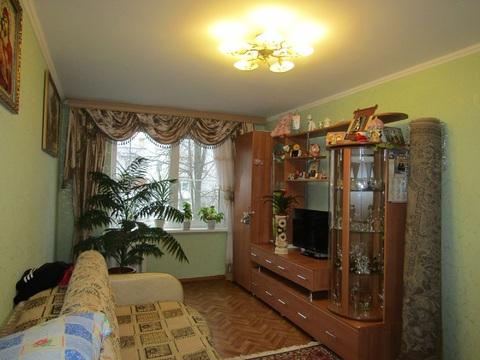 2-х комн.квартира в/ч Ильинское, 48 кв.м, с.Ильинское - Фото 2