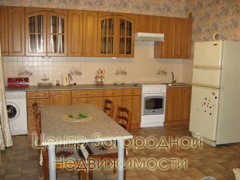 Дом, Сколковское ш, 2 км от МКАД, Сколково. Сдам дом по Сколковскому . - Фото 3
