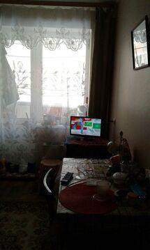 1-комнатная квартира п.Зеленоградский ул.Островского д.14 - Фото 5