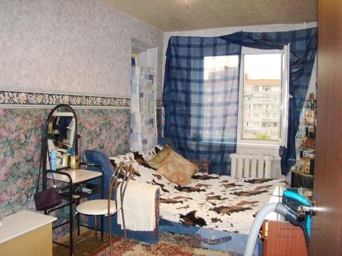 Продается 2-х комн. квартира, район цгб, Ворошиловский пр-т - Фото 2