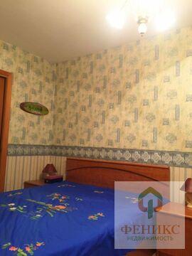 2-к квартира, Калининский р-н, ул.Софьи Ковалевской, д.11к3 на 1 этаже . - Фото 4