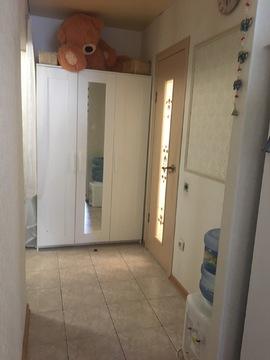 Продаётся уютная квартира-студия в отличном районе - Фото 5