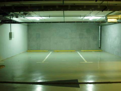 Продам место в теплом подземном паркинге - Фото 4