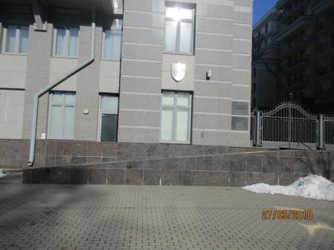 Сдается Торговая площадь. , Санкт-Петербург г, Средний проспект . - Фото 4