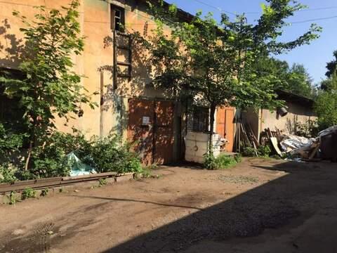 Продажа склада 4488.8 кв. м, м. Фрунзенская - Фото 2