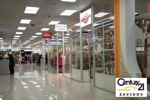 Аренда торговой площади 105 м2 в универмаге московский! - Фото 3