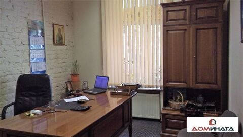 Продажа офиса, м. Петроградская, Профессора Попова улица д. 2 лит Б - Фото 5