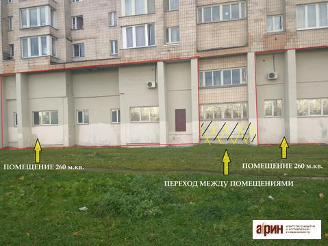 Аренда торгового помещения, м. Приморская, Ул. Наличная - Фото 1