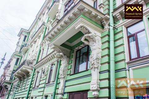 Продается 4к.кв, Кирочная - Фото 3