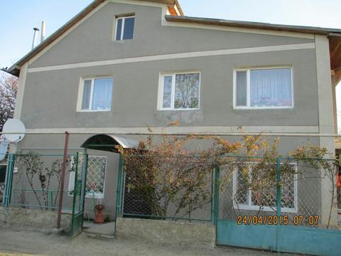 Продаю дом в с.Лекарственном - Фото 1