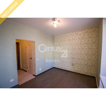 Продам квартиру-студию по адресу ул.Генерала Кашубы, д.1 - Фото 3