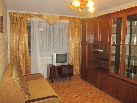 Сдается в аренду от собственника 2-х комнатная квартира в общей площ - Фото 1