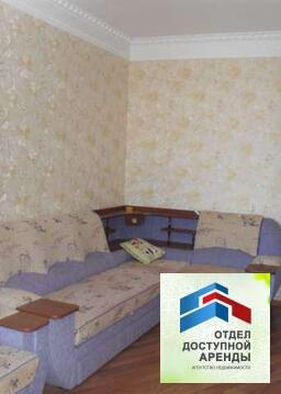 Квартира ул. Есенина 43/1, Аренда квартир в Новосибирске, ID объекта - 317093214 - Фото 1