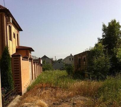 Участок под ИЖС ул. Кленовая - Фото 1