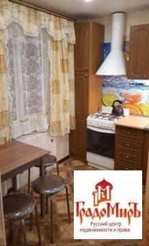 Сдается квартира, Сергиев Посад г, 45м2 - Фото 1