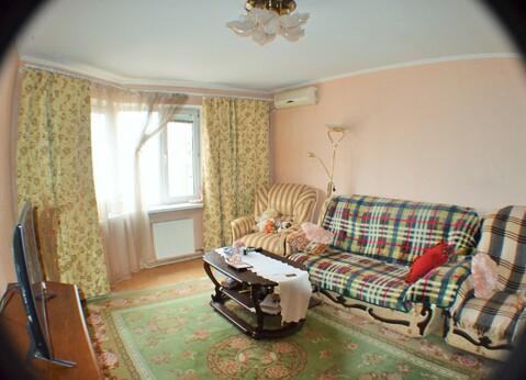 Видовая квартира в Ялте - Фото 4