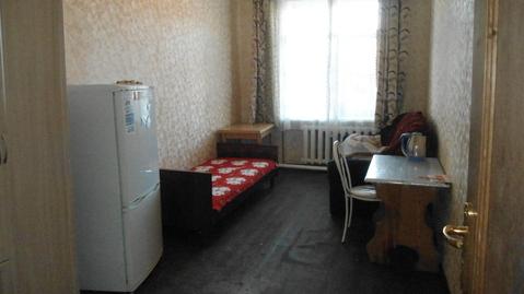 Продается комната(1/3 доли) в 3-комнатной коммунальной квартире - Фото 1