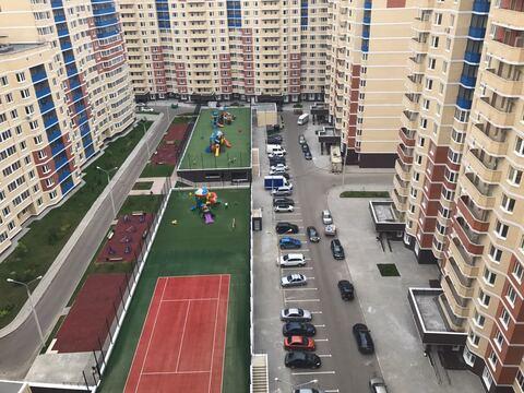 2-х ком. квартира 64 кв. м 15/17 к Домодедово, ул. Лунная 33 - Фото 2