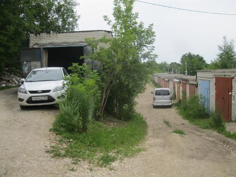Маяковского ул, гараж 23 кв.м. на продажу - Фото 5