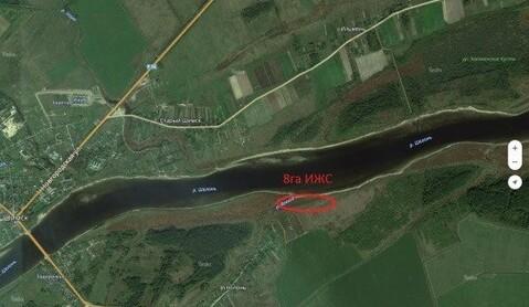 Продажа земельного участка в деревне Усполонь, Шимского района. - Фото 1