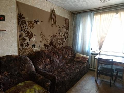 Комната Октябрьская - Фото 5