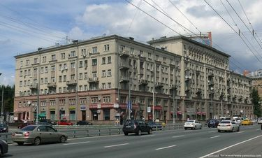 Аренда квартиры посуточно, Ул. Беговая - Фото 1