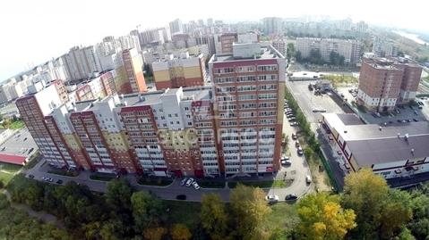 Продам 2-комн. квартиру, Заречный 2 мкр, Солнечный проезд, 7 - Фото 2