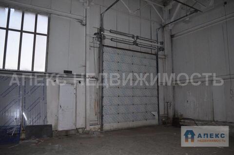 Продажа склада пл. 7200 м2 Солнечногорск Ленинградское шоссе - Фото 3