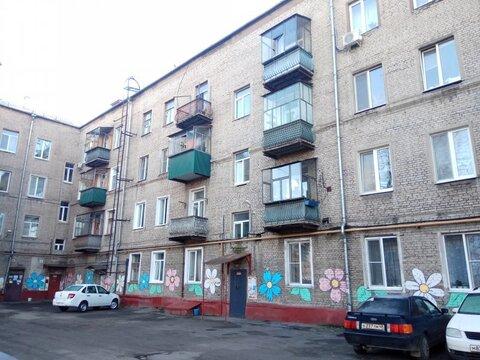Однокомнатная квартира: г.Липецк, Ильича улица, 10 - Фото 1