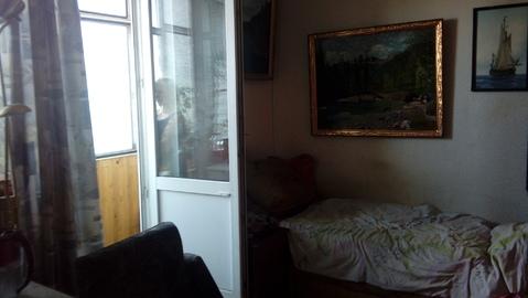 Продам комнату 13 кв м с водой и балконом - Фото 3