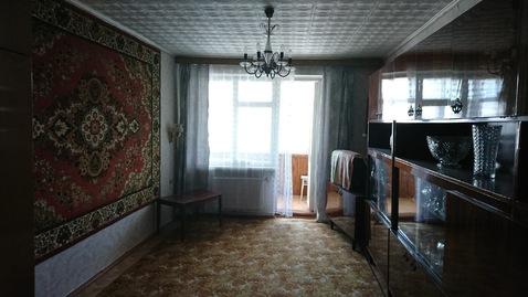 2-я летчики , комнаты раздельные , жилая - Фото 1