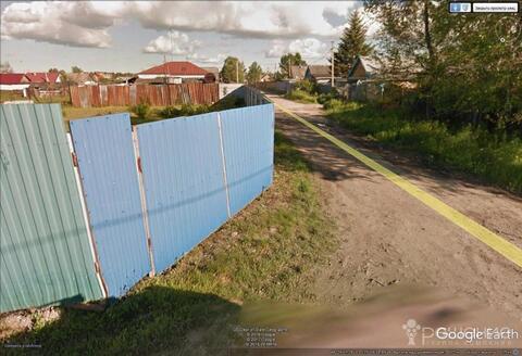 Продается земельный участок, г. Хабаровск, ул. Благодатная, Выборгская - Фото 1