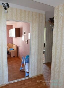 Продается 4-х комнатная, на Античном проспекте, Г. Севастополь - Фото 3