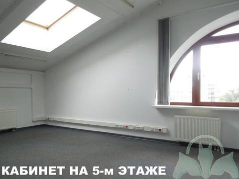 Аренда: Офис 82 м2 - Фото 3